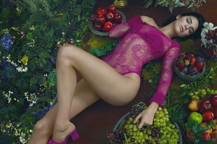 Kendall Jenner az új La Perla lány