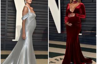 A Vanity Fair Oscar After partyn is kitettek magukért a sztárok