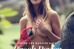 28 éves anyuka lett a legdögösebb Playboy nyuszi