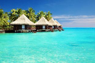 5+1 romantikus sziget, ahova mindenképp menjetek el