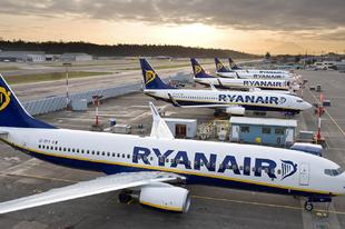 A Ryanair ledobhat egy utast jogtalanul a gépről? Ezek szerint igen...