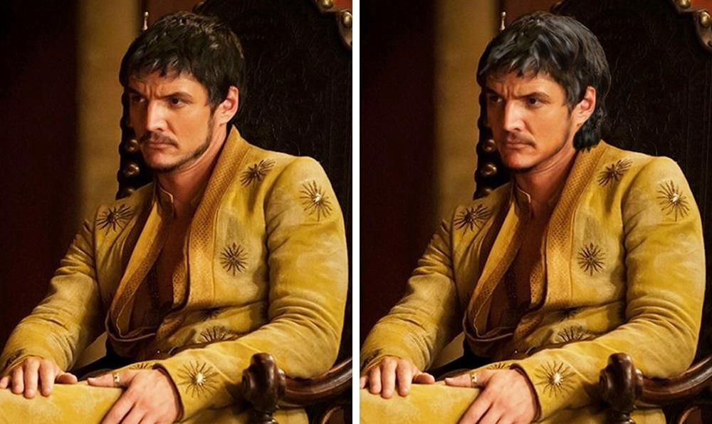 Oberyn Martell<br />