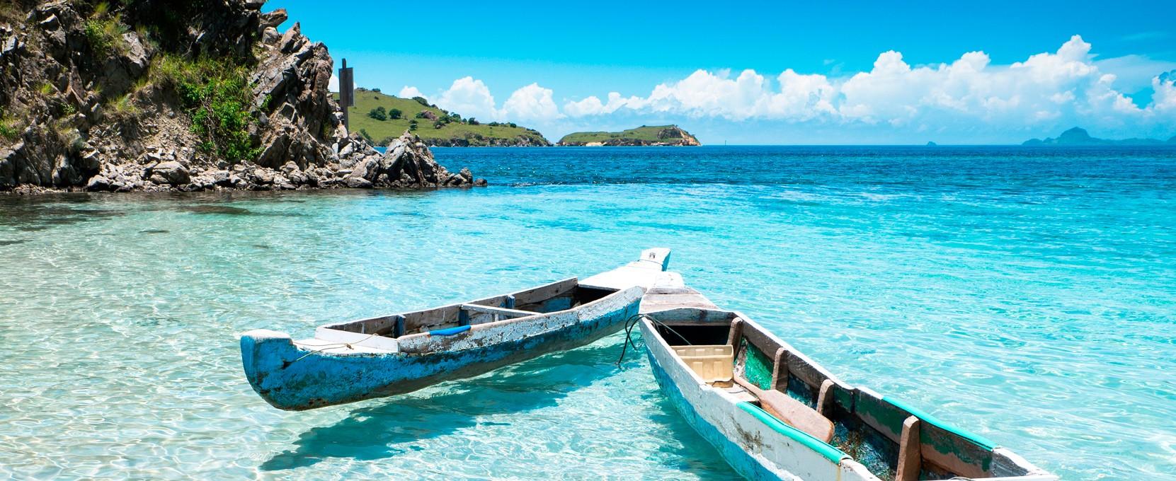 Varázslatos, mesebeli tájak - Íme a világ TOP 10 szigete