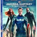 BD teszt: Marvel tornasor #16: Amerika Kapitány - A tél katonája (2014)