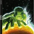 BD teszt: Marvel tornasor #18 - Hulk világa (2010) (Import ajánló)