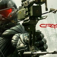 Crysis 3 - Főmenü soundtrack (Ps3 ajánló)