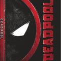 BD teszt: Mutáns akták #8: Deadpool (2016)