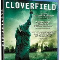 BD teszt: Világvége  #13 - Cloverfield (2008)