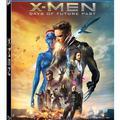 BD teszt: Mutáns akták #7: X-men - Az eljövendő múlt napjai (2014)