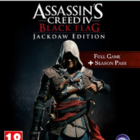 Ps4 teszt: Assassin's Creed IV Black Flag
