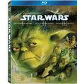Az Erő BD-n is veled van #1 - Star Wars előzmény trilógia BD teszt