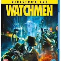 BD teszt: DC lajstrom #4: Watchmen, az Őrzők (2009) (Import ajánló)