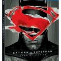 BD teszt: DC lajstrom #3 : Batman Superman ellen - Az igazság hajnala (2016)