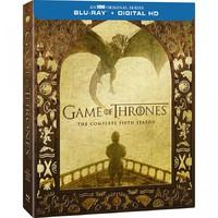 Westeros itthon is bekékül (Blu-ray ajánló)