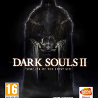 Dark Souls II: Scholar Of The First Sin (PC/PS4/XBOX One)