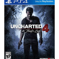Ps4 teszt: Uncharted 4 - A Thief's End