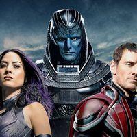 Steelbook-ban jelenik meg újra az X-men (Blu-ray ajánló)