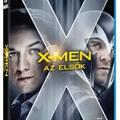 BD teszt: Mutáns akták #5: X-men  - Az elsők (2011)