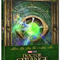 BD teszt: Marvel tornasor #21 - Doctor Strange (2016)