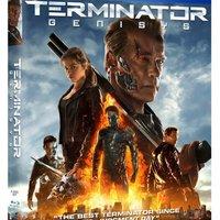 BD teszt: Terminátor - Genezis (2015) (Import ajánló)