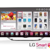 Ez ma a prémium kategória: LG 47LA860V smart 3D televízió tesztje (2.rész)
