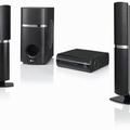 LG HB45E 2.1 kompakt Blu-ray házimozi teszt