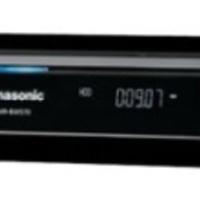 Új Panasonic Blu-ray DVR készülékek akár 2 TB-os merevlemezzel