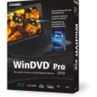 Megjelent a Corel WinDVD Pro 2010!