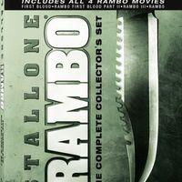 Hétvégi klasszikus: Rambo - The Complete Collector's Set