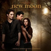 Twilight: New Moon Blu-ray megjelenési dátum