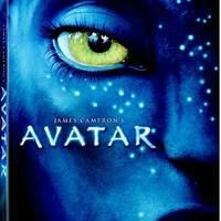 Ilyen lesz az Avatar Blu-ray kiadása