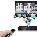 LG BP620 Kompakt Smart 3D Blu-ray lejátszó tesztje (2. rész)