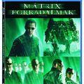 Megnéztük: Mátrix Forradalmak (Blu-ray)