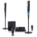 LG HB954PB Blu-ray házimozi rendszer tesztje