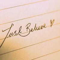 Hinni vagy nem hinni?