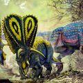 Mit mondhatnak a paleontológusok a dinoszauruszok színéről?