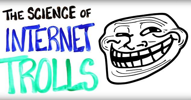 Trollok: szadisták, nárcisztikusak, vagy az érvelés mesterei?