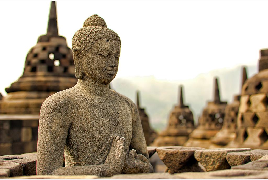 Miért vált világvallássá a buddhizmus?
