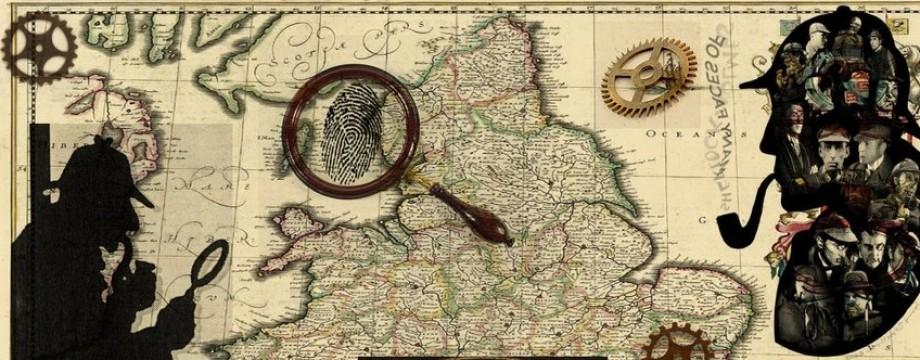 Valóság és fikció Sherlock Holmes karaktere mögött