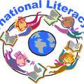 Az írás-olvasás nemzetközi napja szeptember 8.