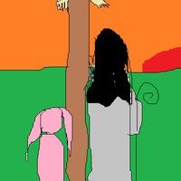 A kisnyúl és a Jézuskrisztus (ismeretlen töredék a Parasztbibliából)