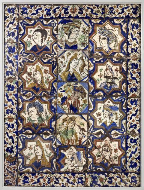 Mazas csempek portrekkal_Iran_1600-1650_VA.jpg
