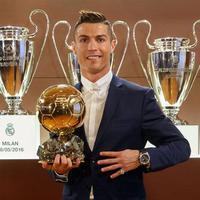 Cristiano Ronaldo esete a Boavistával