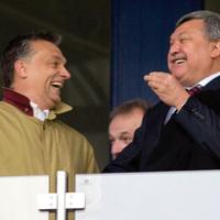 Orbán Viktor uzsorás?