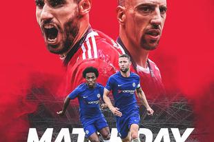 Chelsea -Bayern München
