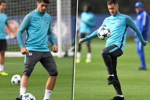 Atletico Madrid - Chelsea