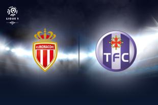 Monaco - Toulouse