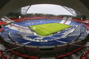 Lyon- Strasbourg
