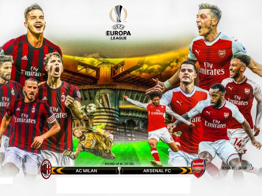 Ötletadó - Európa Liga - Csütörtök
