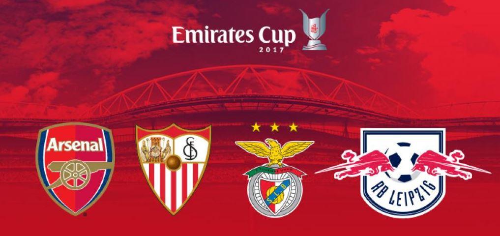 Emirates Kupa 2017